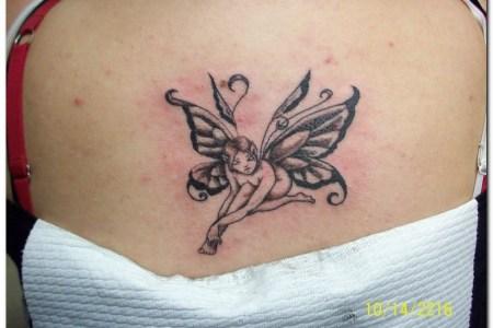 fairy tattoo6
