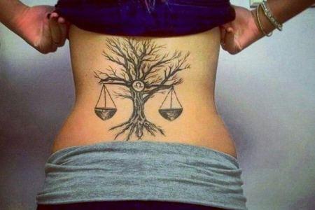 li tattoos 1611159
