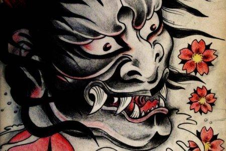 tattoos anese