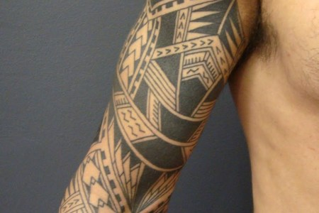 hawaiian tattoo meaning