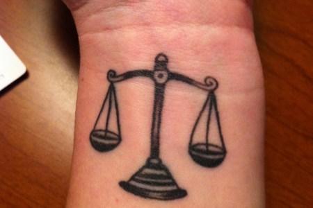 tattoo li
