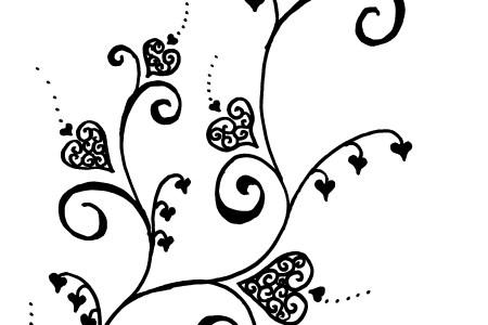 vine tattoo designs