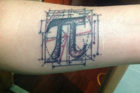 awesome math tattoos