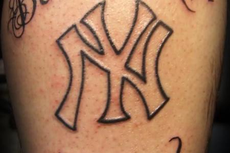 graveyard symbol tattoo