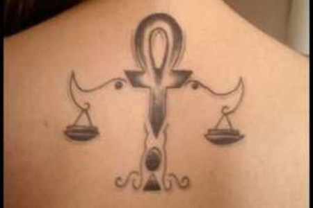 li tattoo idea
