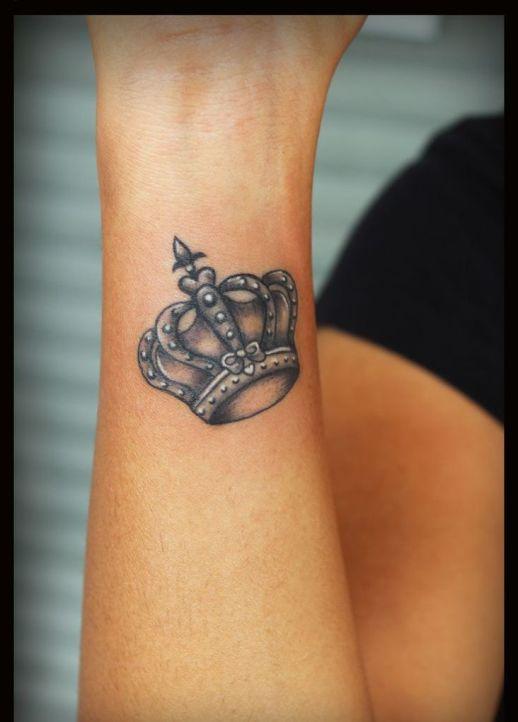 Tatuajes De Coronas Fotos Tattoos E Imagenes | Car Interior Design
