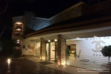 Hotel Cala Gat, Cala Ratjada, Mallorca