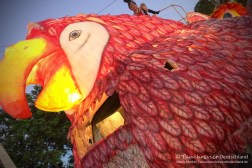 Karneval in Tulum, Flora und Fauna in Mexico, Tauchen Cenoten