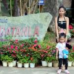 DATANLA WATERFALLS VIETNAM