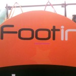 FOOTIN: THE CHEAPEST PLACE TO GO SHOE SHOPPING AT THE STAR VISTA MALL SINGAPORE