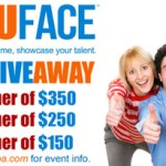 JOIN THE $750 RESUFACE #GIVEAWAY TODAY!