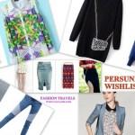 New Year's Fashion Wishlist #2
