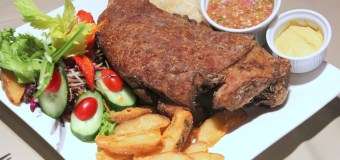 Star Cafe KL: Fusion Food and Entertainment
