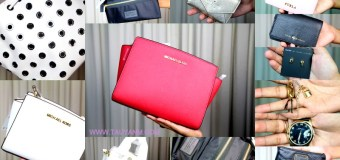 Shopbop.com Haul: Michael Kors, Tory Burch, Marc By Marc Jacobs, Furla, Kate Spade, Deux Lux Bags and Accessories!