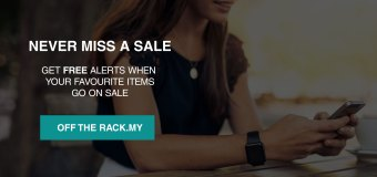 Off The Rack Launches Price Drop Notifications With Sale Alerts
