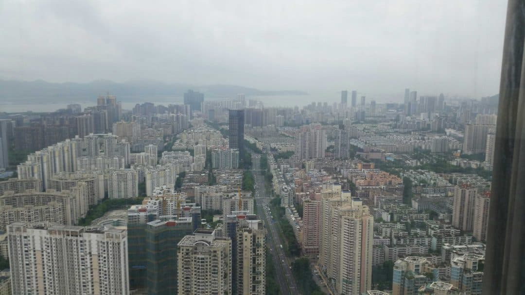 Personal finance thoughts from China