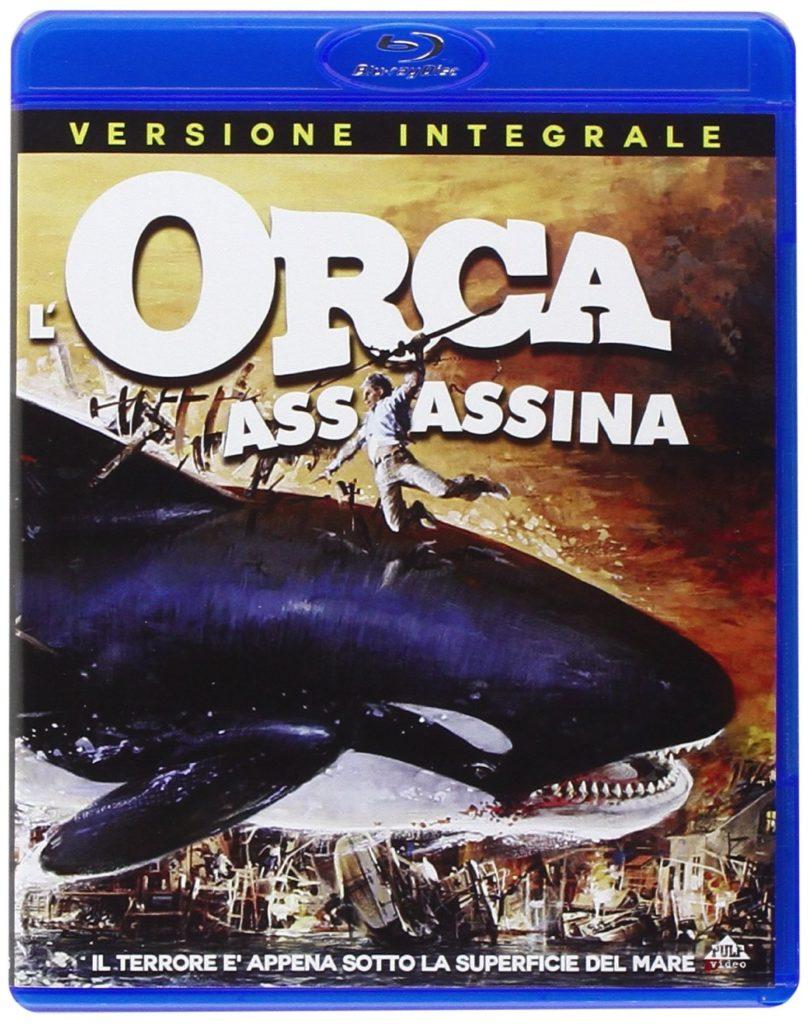 Risultati immagini per L'orca assassina