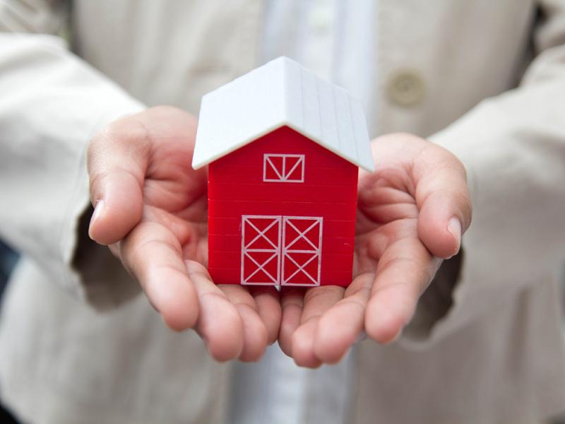 夫婦円満で節税、婚姻期間20年目の自宅贈与