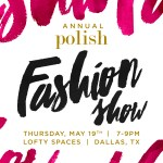 Sales and Fashion Shows