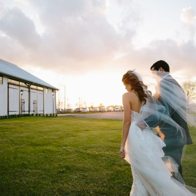 Finding The Perfect Wedding Venue