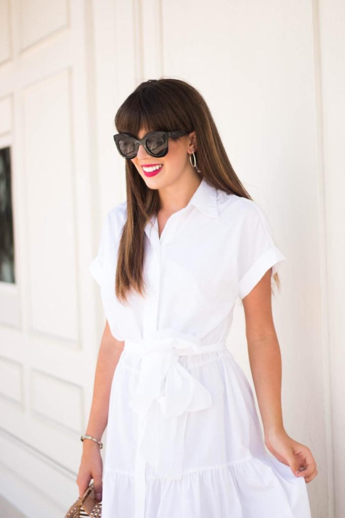 White After Labor Day- TaylerMalott.com
