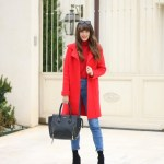 Friday Trends: Monochromatic Red