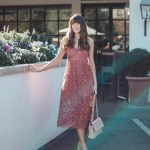 Friday Trends: From Day To Night The Perfect Valentines Day Dress