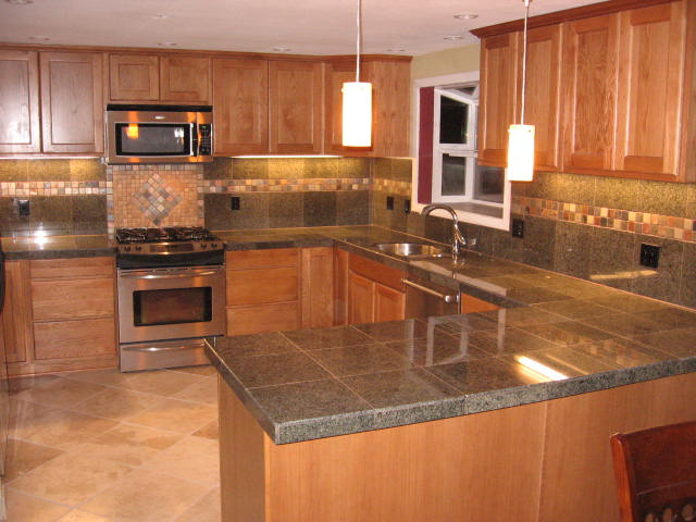 Remodeling contractor sullivan county ny for Photos of remodeled kitchens