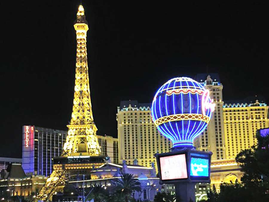 4-Days-in-Las-Vegas