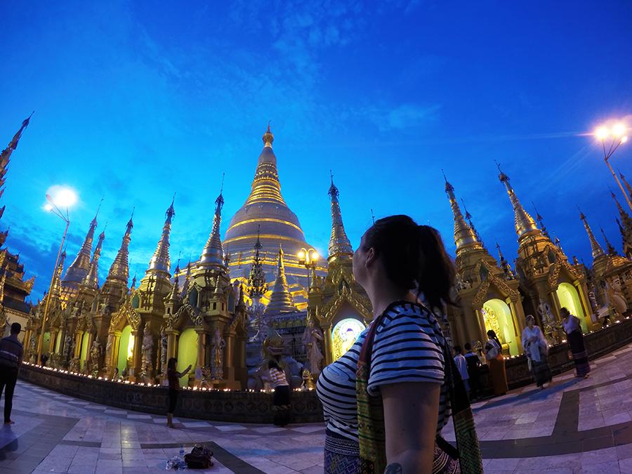 Shwedagon Pagoda www.taylorstracks.com