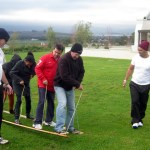 Successful Team Building Events