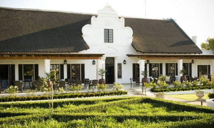 Pretoria Team Building Venue - Kievits Kroon