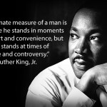Team Building Quotes by Martin Luther King Jr