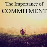 The Importance of Commitment for Team Leaders