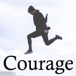 The Importance of Courage for Team Leaders