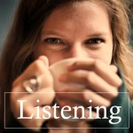 The Importance of Listening for Team Leaders