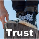 How To Earn The Trust of Your Team