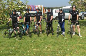 CMS SupaTrak Cycling Team