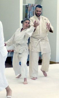 KristinM and Jared