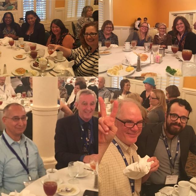 TCCTA members amp staff at the 2016 Fall Conference forhellip
