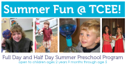 Summer Fun at TCEE picture