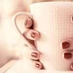 red_nail_tea_mug