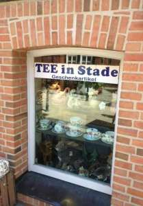 15 - Tea Shop in Stade