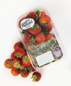Fruit lidding