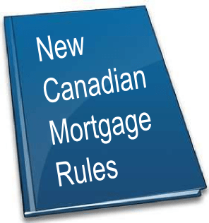 newcanadianmortgagerules