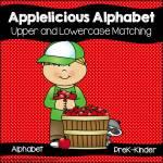 Applelicious Alphabet Trees