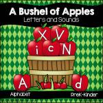 A Bushel of Letters and Sounds