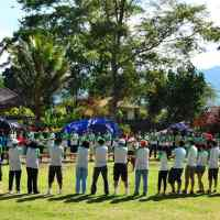 Penjelasan Team Building
