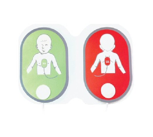 Mediana A10 Paediatric Pads