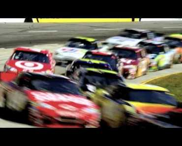 Goody's Fast Relief 500 – Martinsville Preview